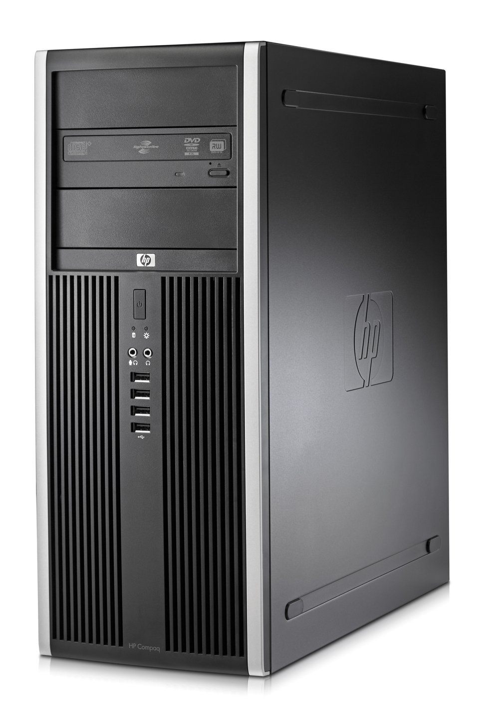 HP 8100 Tower Computer Intel i5 3.2GHz Processor 8GB Memory 1TB HDD Genuine Windows 10 Professional (Certified Refurbished)