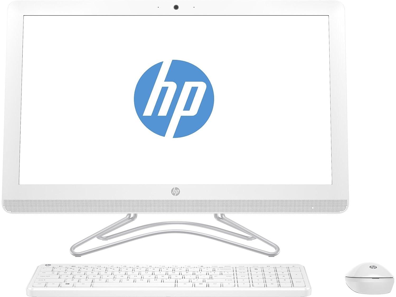 HP All-in-One 24-E008NS - Ordenador de sobremesa de 23.8