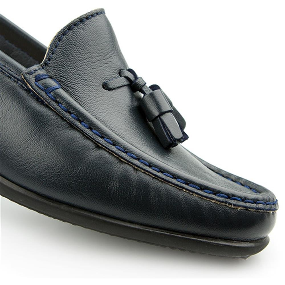759d3c0fe14 Pavers Leather Loafer with Tassel 309 198  Amazon.co.uk  Shoes   Bags