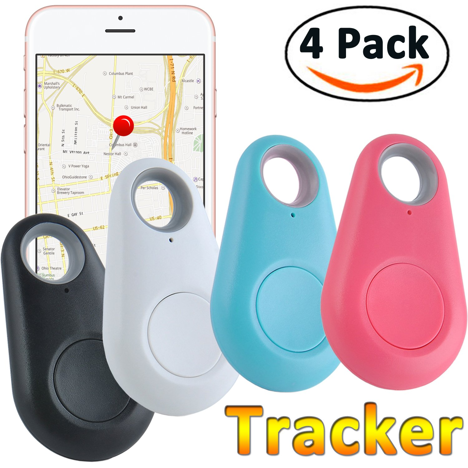 GPS Trackers Amazoncom - Gps amazon com