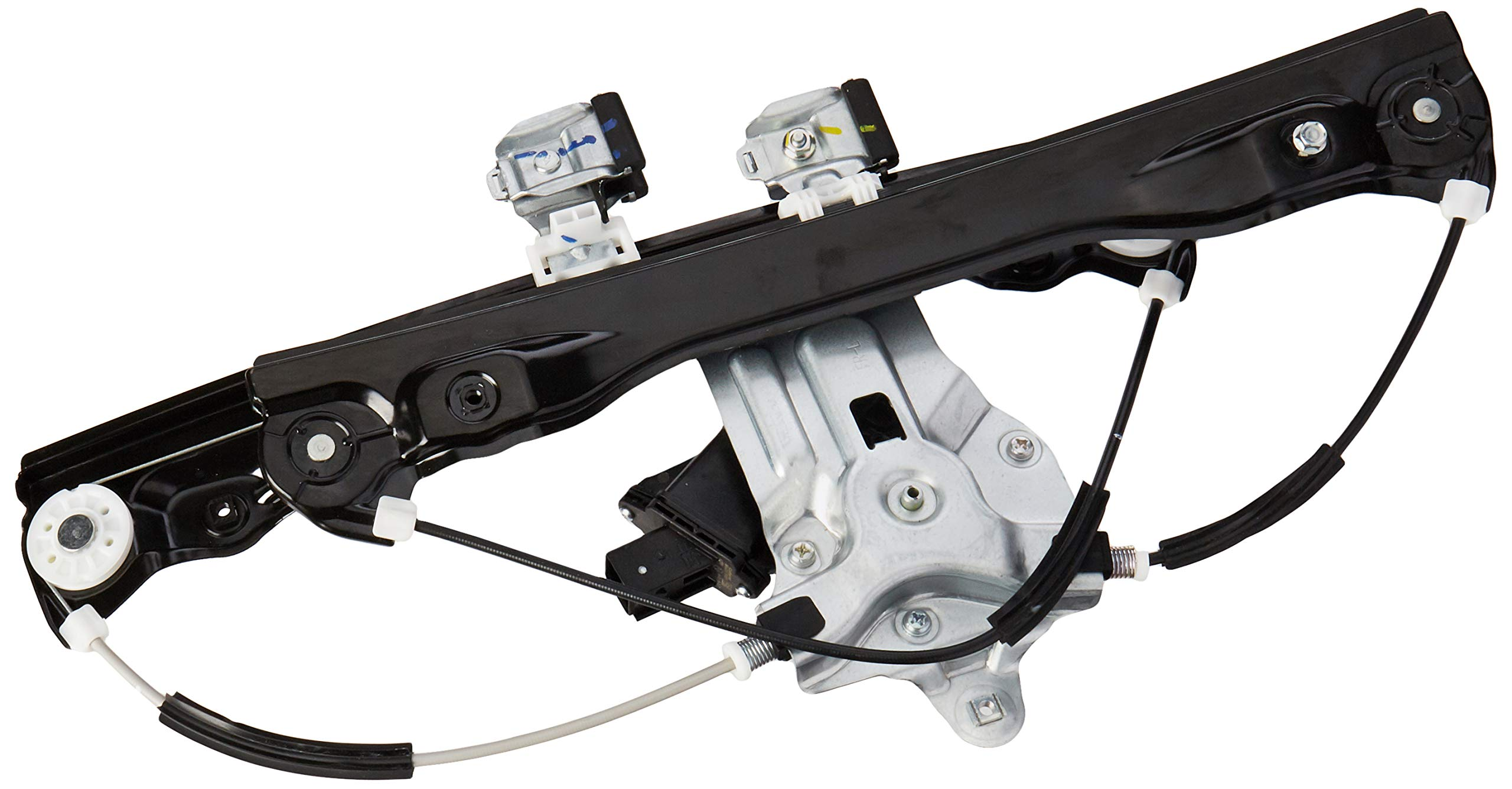 ACDelco 94532757 GM Original Equipment Front Driver Side Power Window Regulator and Motor Assembly by ACDelco