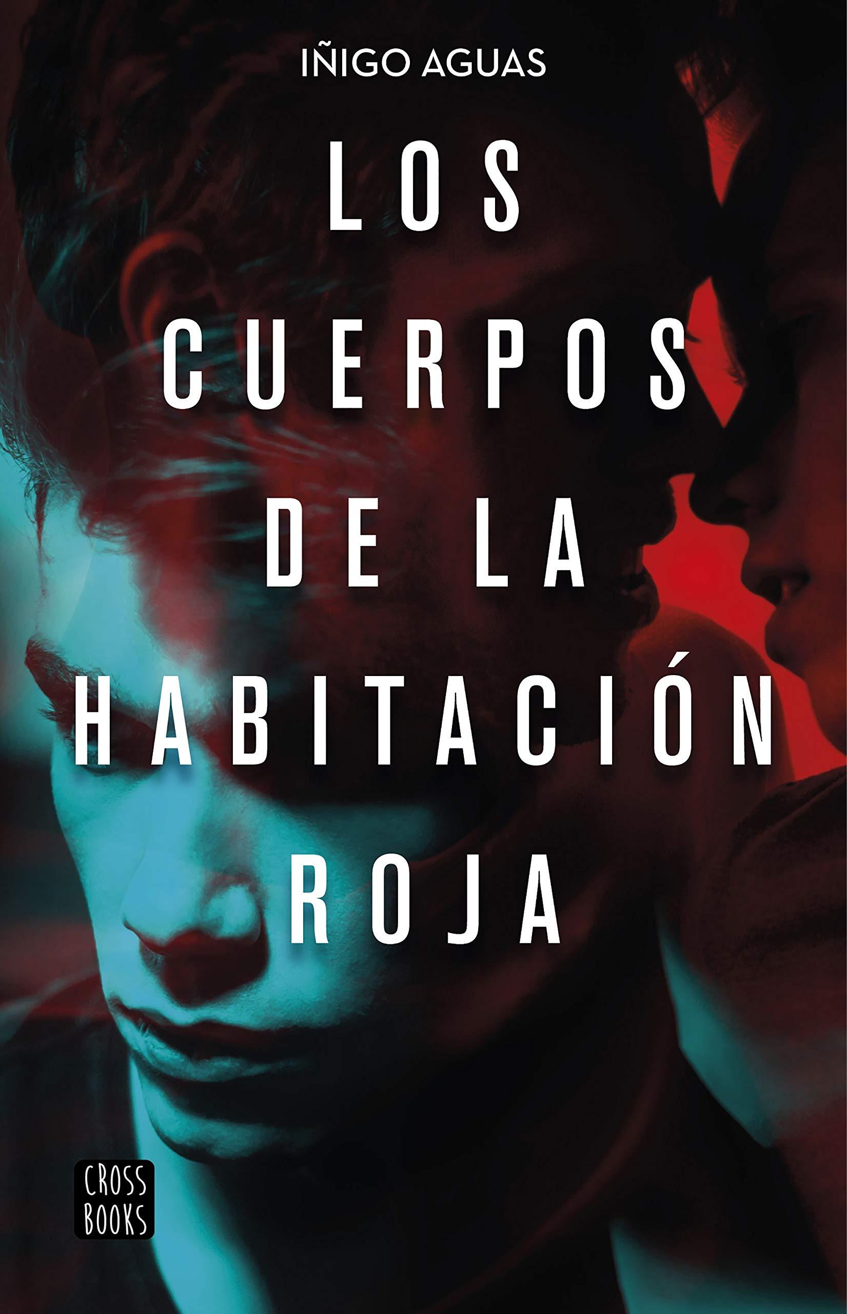 Los cuerpos de la habitación roja (Crossbooks): Amazon.es ...