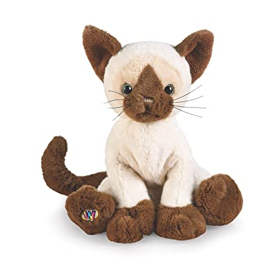 Webkinz Siamese Cat: Toys & Games
