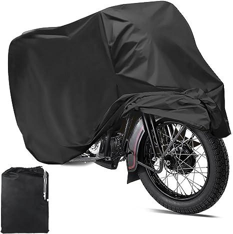 Mture Fundas para Bicicletas Impermeable Anti UV Cubierta para ...