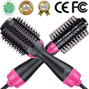 Amazon.com: Volumizer - Cepillo para secador de pelo y ...