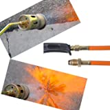 wadoy Propane Torch Weed Burner Upgraded Version