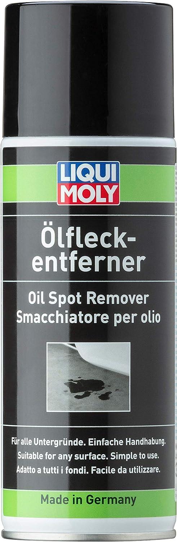 Liqui Moly 3315 Ölfleckentferner 400 Ml Auto