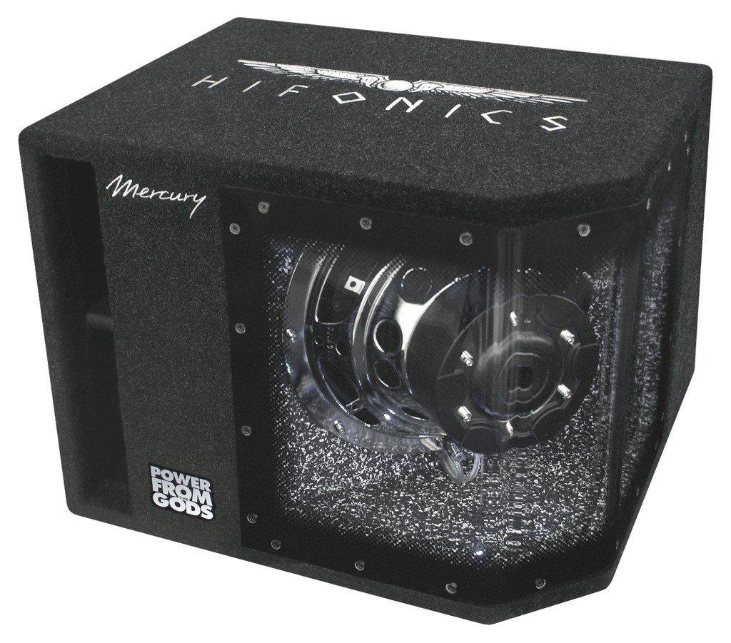Hifonics MR10BP Mercury im Bandpassgeh/äuse