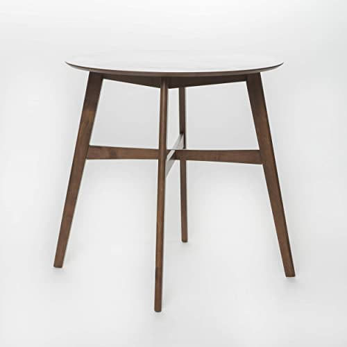 Christopher Knight Home Gavin Wood Counter Height Table