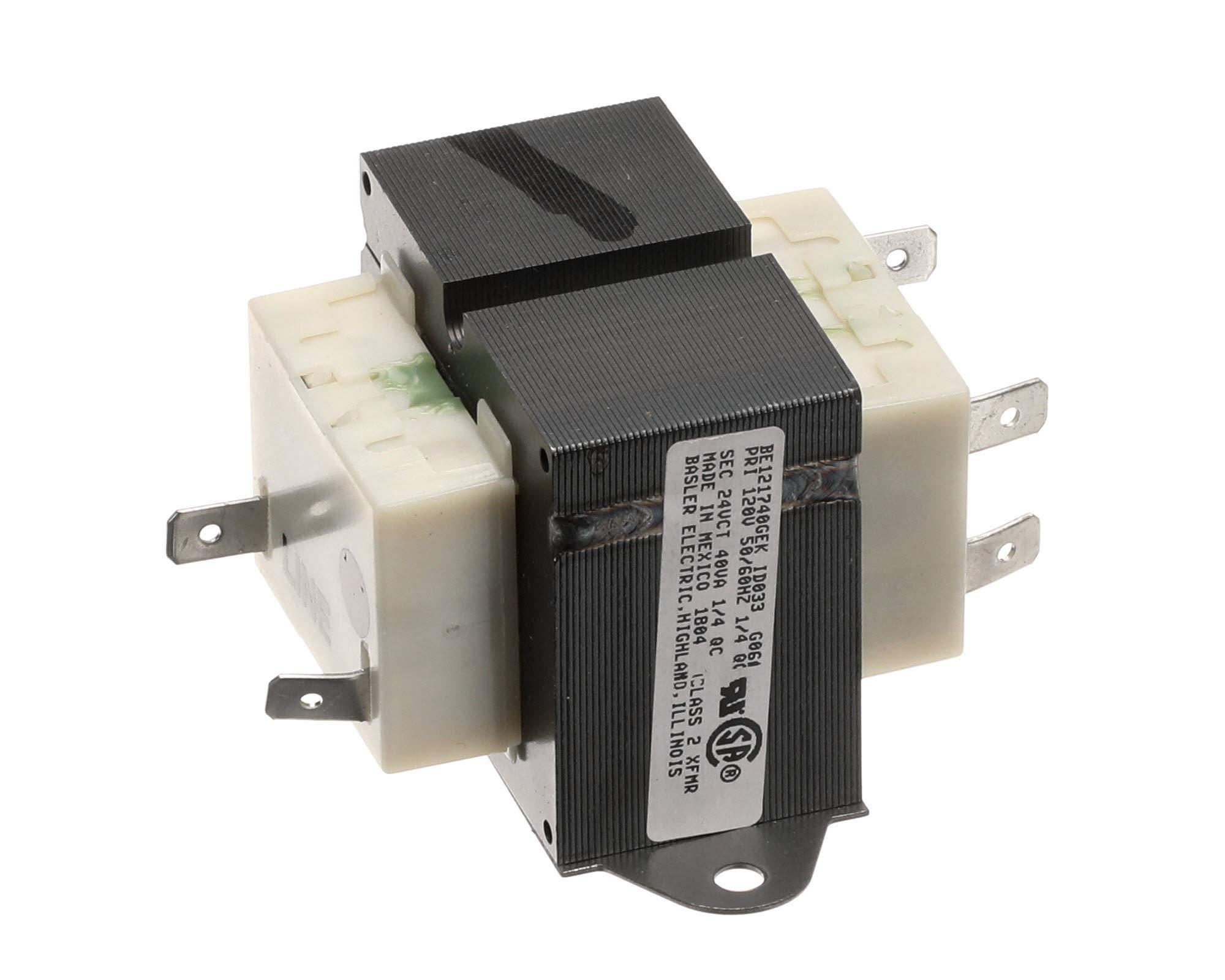 Newco 105115 24Vct 40Va Transformer.120Vp