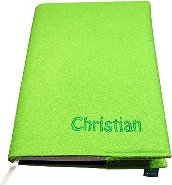 Fieltro de cubierta + Calendario, DIN A5, sobres