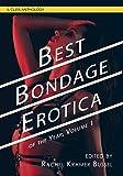 Best Bondage Erotica of the Year (Volume 1)