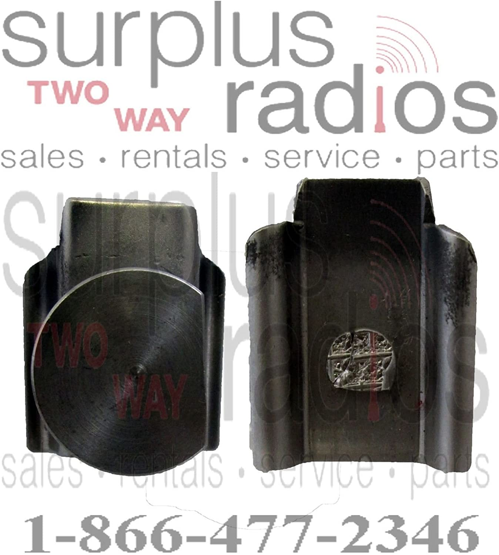 REPLACEMENT Battery Belt Clip for Motorola XTS3000 XTS3500 XTS5000 TWO WAY RADIO