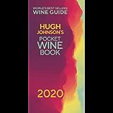 Hugh Johnson's Pocket Wine 2020: The no 1 best-selling wine guide
