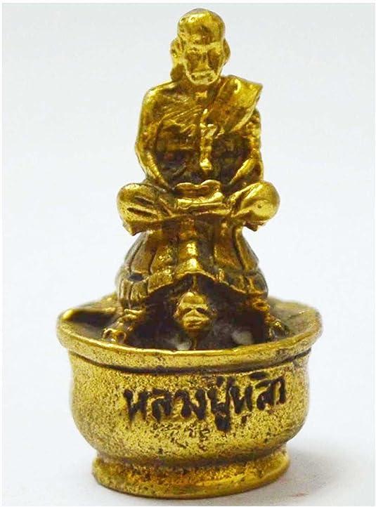 Jewelry Pendants Turtle Amulets Thai Buddha Statue Thai Amulet Thai Amulet Buddha Phra Lp Lew Magic Turtle Wat Safe Charmwealth Thai Buddha Amulet Protect Life