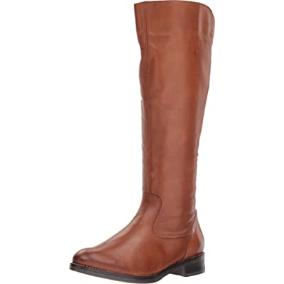 Rieker Womens D8582 Emilia 82 | Knee-High
