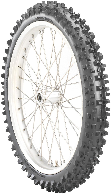 Bridgestone M101 Motocross Front Tire 80/100-21 4333045890 tr-300947
