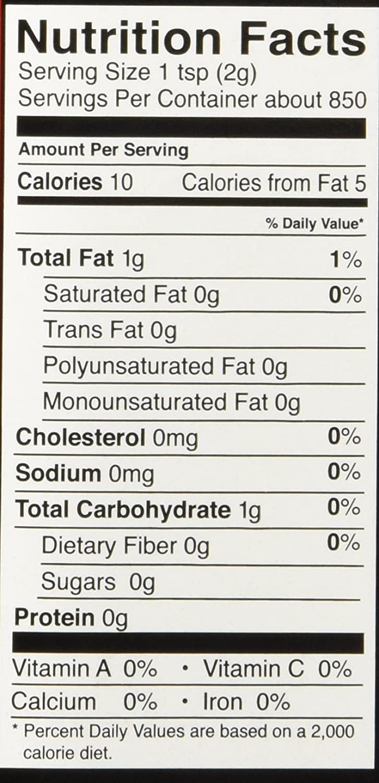 Creamy Cholesterol Lactose Coffee Creamer Image 3