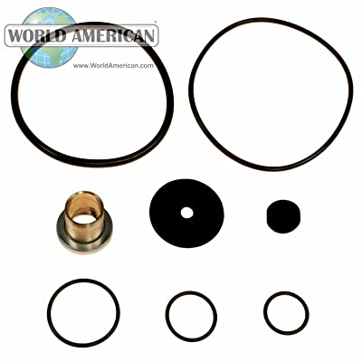World American WA287370 Repair Kit: Automotive