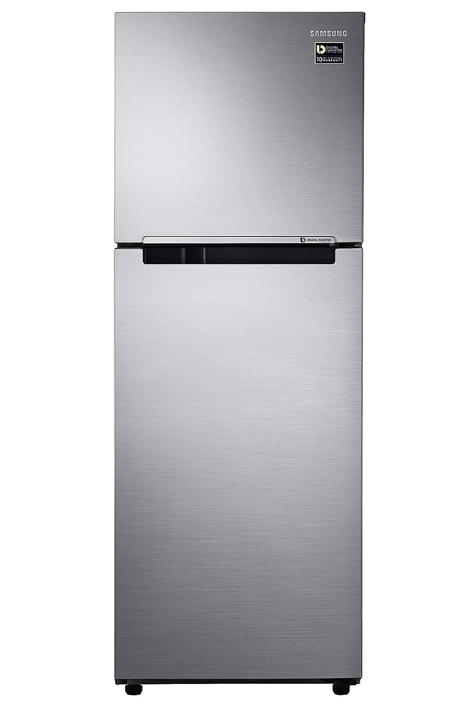 Samsung 253 L 1 Star Frost Free Double Door Refrigerator