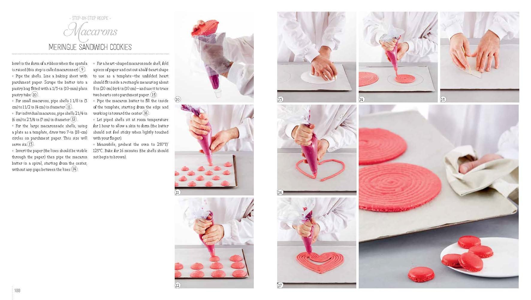 Maison Kaysers French Pastry Workshop Eric Kayser Voucher 9780316439275 Books