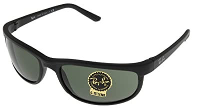 2c46e42829 Image Unavailable. Image not available for. Color  Ray Ban Predator Sunglasses  Mens ...