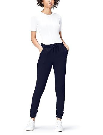 6a007fe55270b find. Pantalon Carotte Décontracté Femme: Amazon.fr: Vêtements et  accessoires