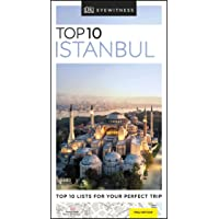 DK Eyewitness Top 10 Istanbul (Pocket Travel Guide)