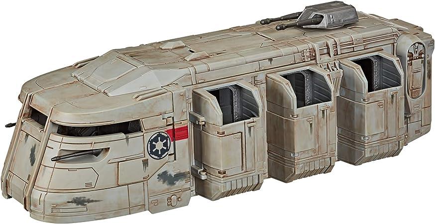 Imperial Troop Transport Parts CHOOSE Vintage Star Wars Radar Battery Cover
