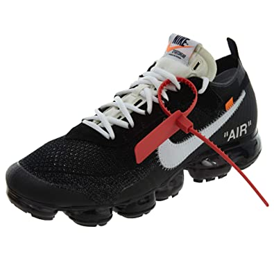 39cc9dcd6ca70 Nike The 10 AIR Vapormax FK  Off-White  - AA3831-001  Amazon.co.uk ...