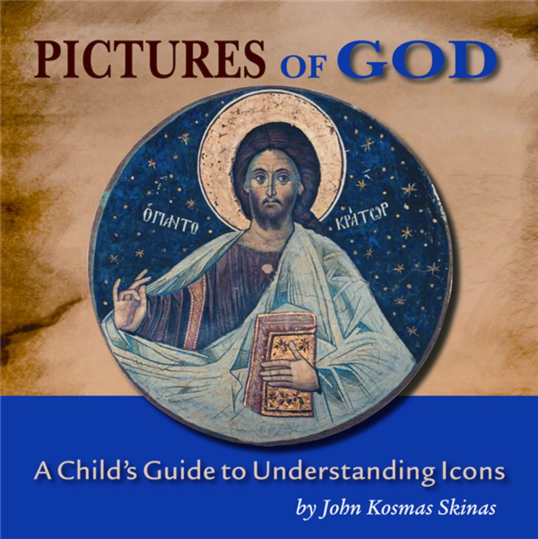 Download Pictures of God: A Child's Guide to Understanding Icons pdf