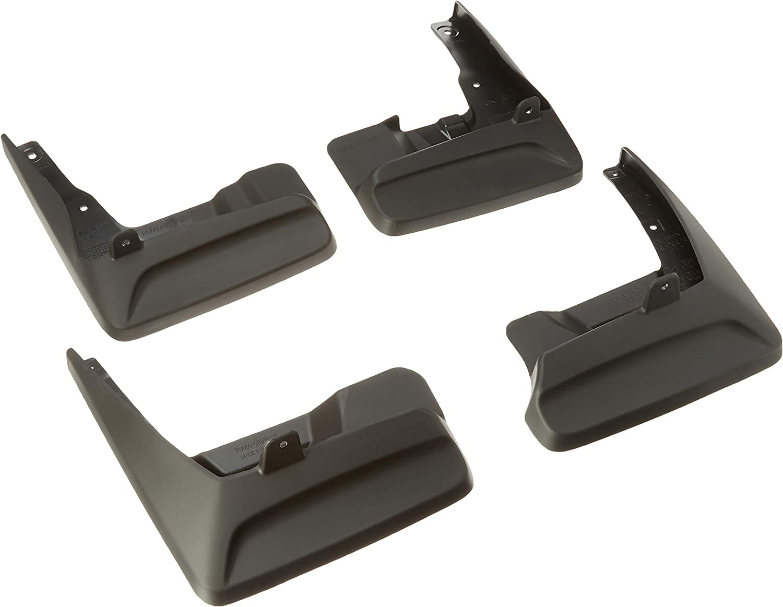 1 Pack Hardware TOYOTA PK389-08J00-TP Mudguard