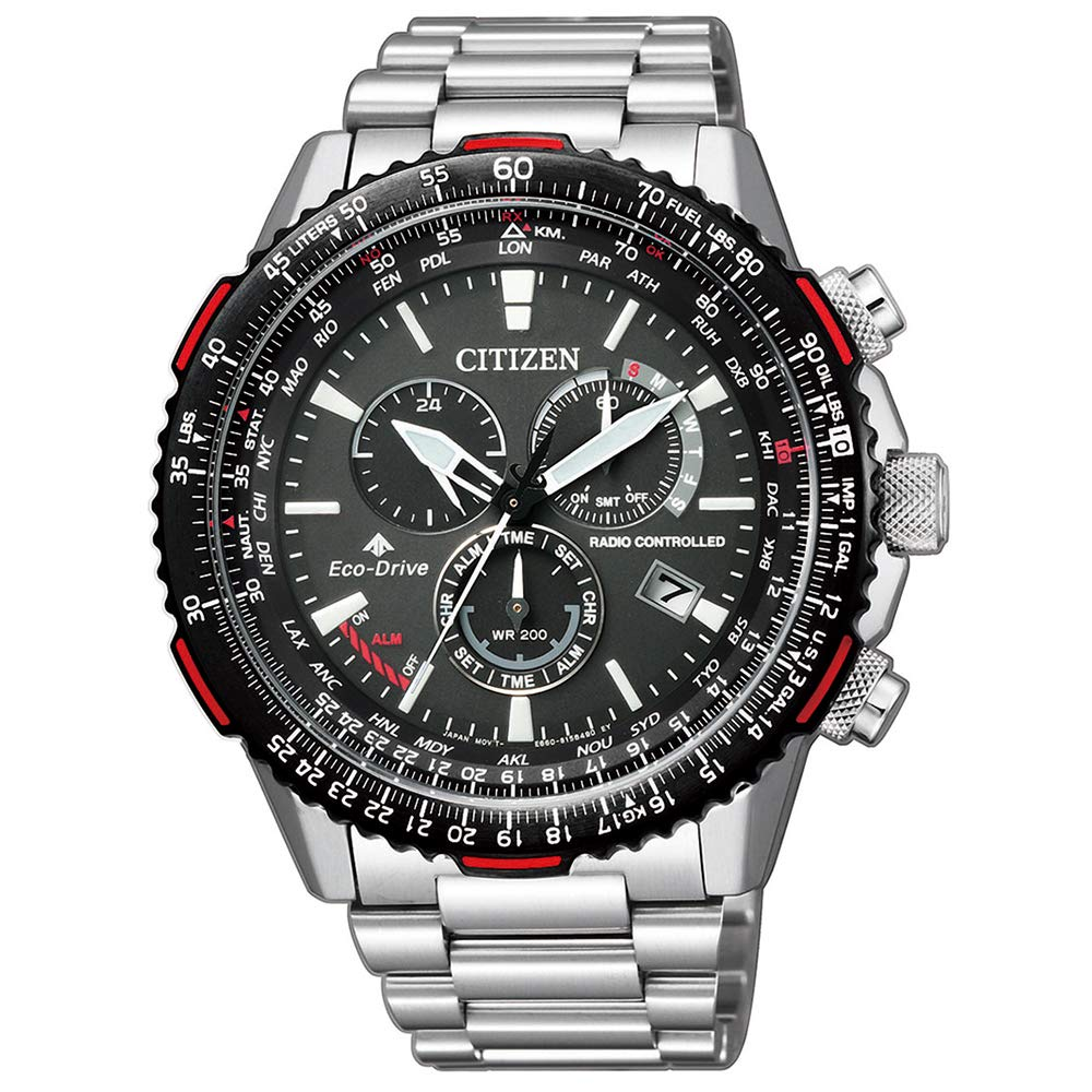 Citizen - Top 10 Luxury Watch Brands in India