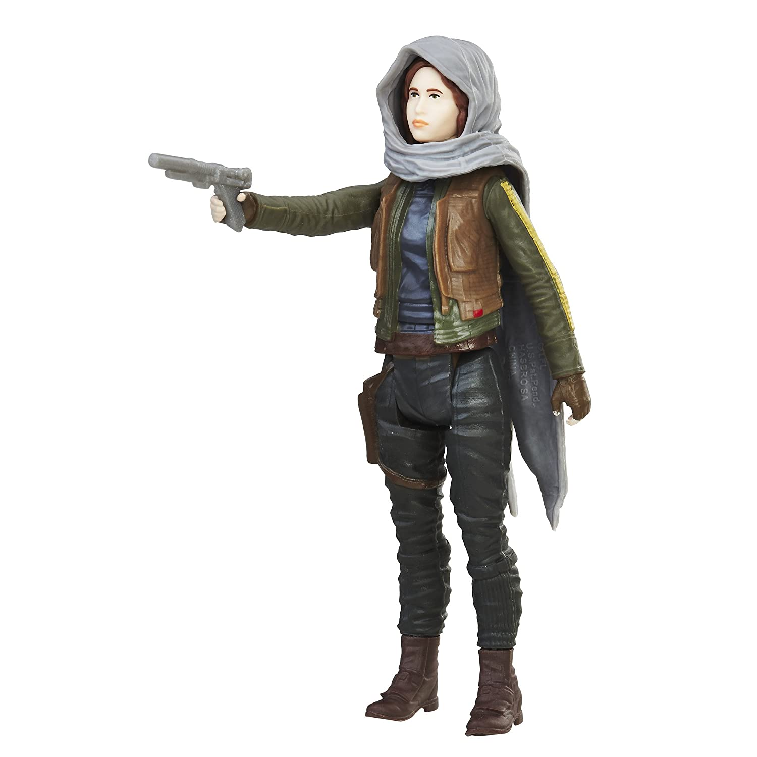 Star Wars Jyn Erso (Jedha) For...