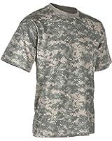 Helikon Men's US Army Tactical Combat T-Shirt Work 100% Cotton