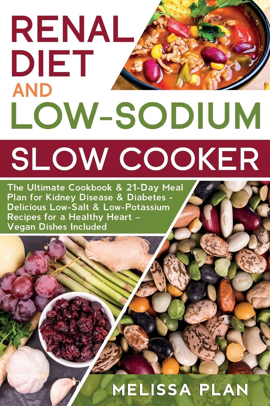 slow cooker renal diet recipes