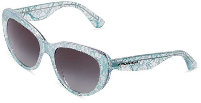 DOLCE & GABBANA Gafas de sol DG 4189 27298G Cordón verde ...