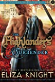 The Highlander's Surrender