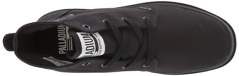 Palladium Women's B074B53T9R Pampa Free CVS Ankle Boot B074B53T9R Women's 8 M US|Black 8893a6