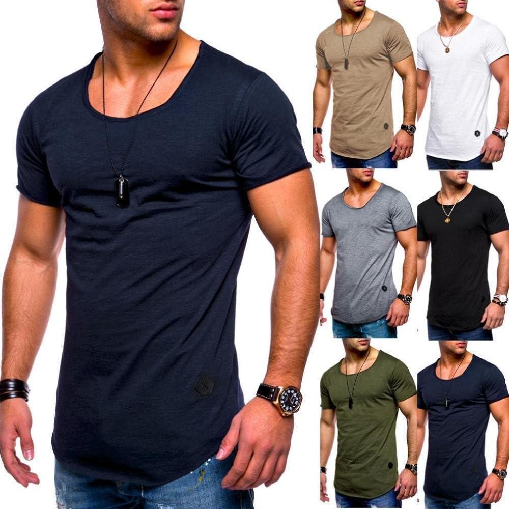 ❤Venmo Camisetas Hombre,Camisas Hombre,Tops Hombre,Blusas Hombre ...