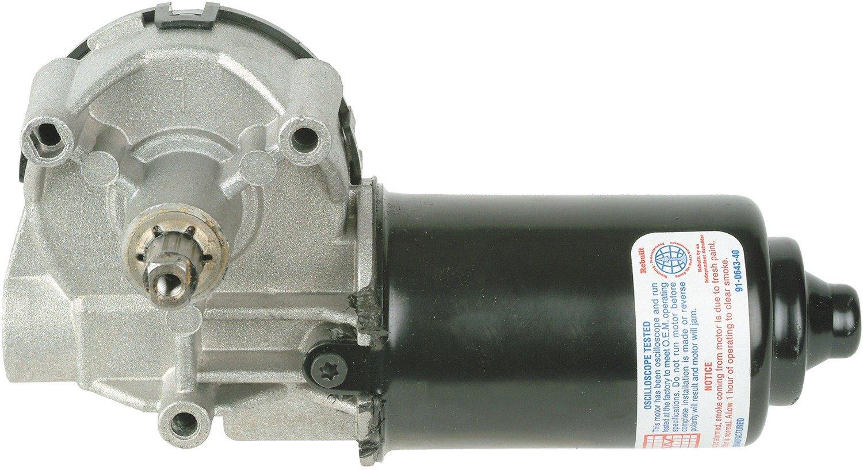 Cardone 40-2048 Remanufactured Domestic Wiper Motor by A1 Cardone