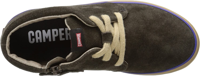 Camper Kids Beetle Ankle Desert Boot Toddler//Little Kid//Big Kid