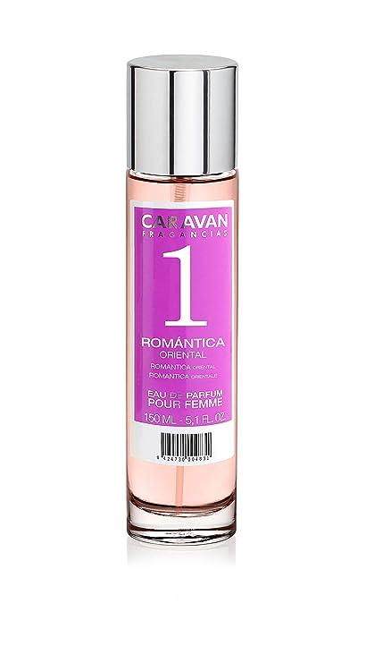 CARAVAN Nº1 Eau de Parfum para ella, (1x150 ml.)