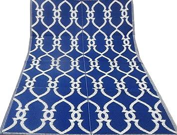 Dekorative Bodenmatte Polypropylen Kunststoff waschbar Material ...