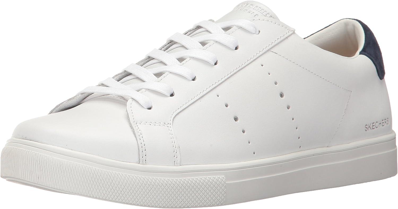 Skechers Street Moda Walk Streets WhiteBlue Sneakers UK 3