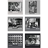 Lee Friedlander: Richard Benson, William Christenberry, William Eggleston, Walker Evans, John Szarkowski, Garry Winogrand