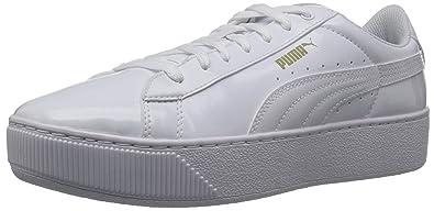 4920eade57e Puma Women s Vikky Platform Patent  Amazon.co.uk  Shoes   Bags