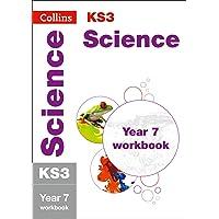 KS3 Science Year 7 Workbook