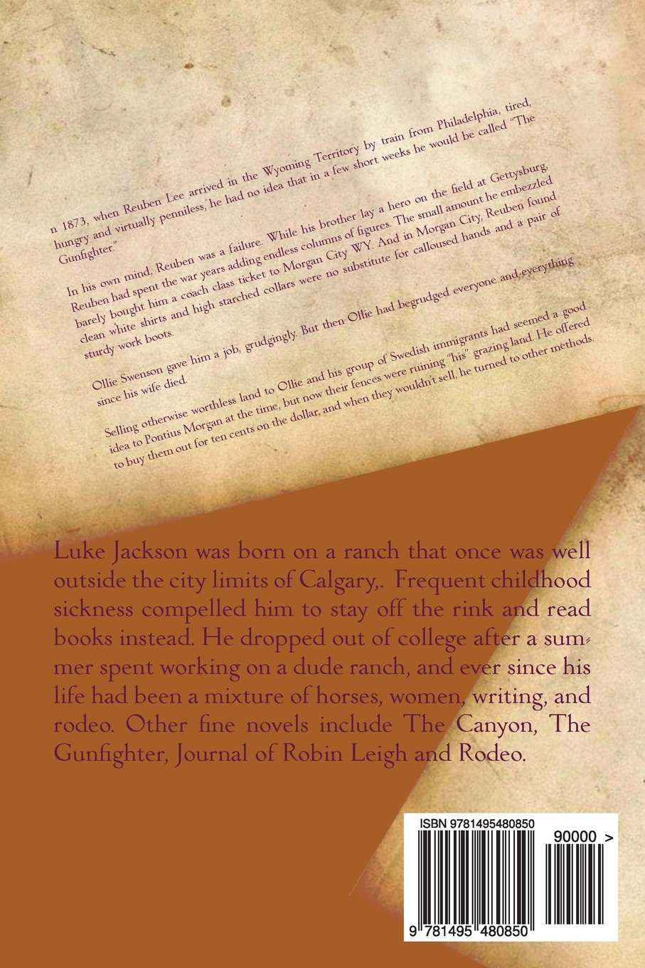 Journal of Robin Leigh (Wyoming Trilogy Book 2)