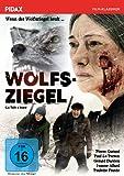 Wolfsziegel / Wenn der Wolfsziegel heult ... (La tuile à loups) / Legendärer Gruselklassiker nach dem erfolgreichen Roman von Jean-Marc Soyez (Pidax Film-Klassiker)